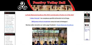 Pontivy Volley Ball